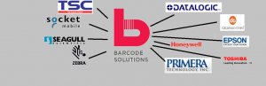 BRANDS BARCODESOLUTIONS.IE