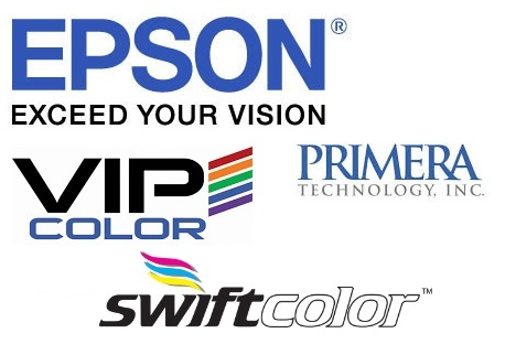 Colour Label Printers
