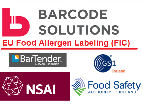 GET YOUR FOOD ALLERGEN LABELING RIGHT